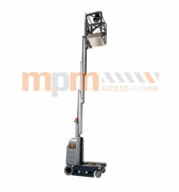 20MVL 20ft Mobile Vertical Lift
