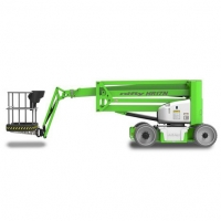 Nifty 57ft Bi-Energy Knuckle Boom For Hire