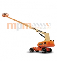 860sj 86ft Diesel Straight Boom Lift