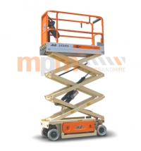 1930ES 19ft Electric Scissor Lift