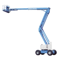 Genie 60ft Diesel Knuckle Boom For Hire