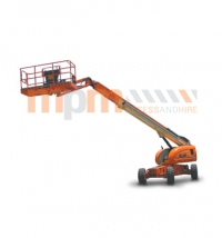 660SJ 66ft Diesel Straight Boom Lift