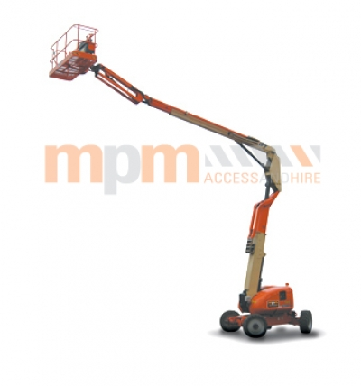 JLG 60ft Diesel Knuckle Boom For Hire