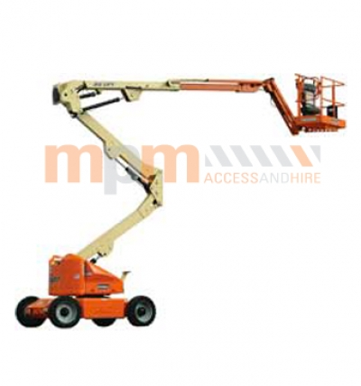 JLG 45ft Electric Knuckle Boom For Hire