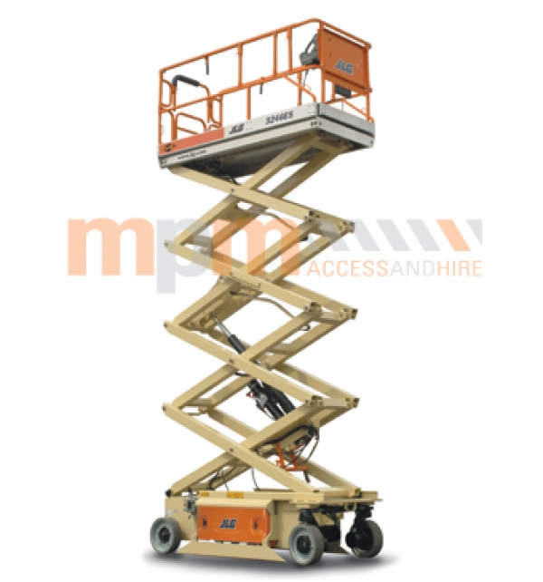 3246ES 32ft Electric Scissor Lift
