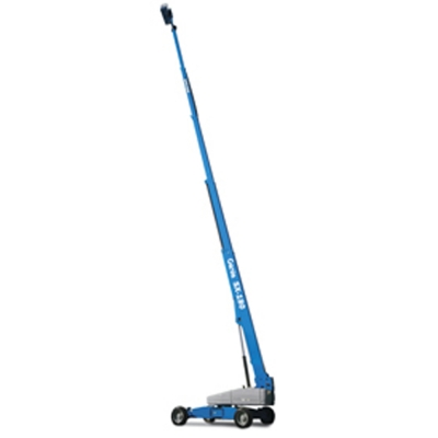 Genie 180ft Diesel Straight Boom For Hire