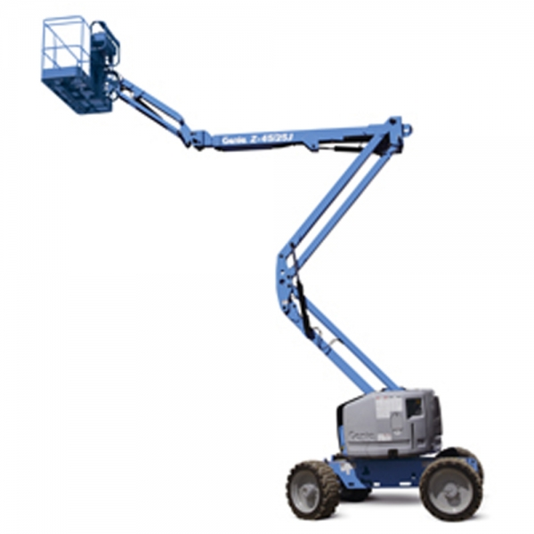 Genie 45ft Electric Knuckle Boom For Hire
