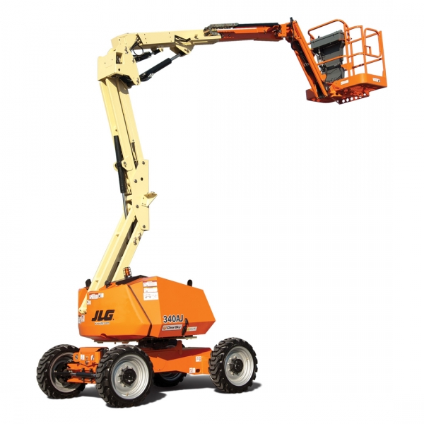 JLG 34ft Hybrid Knuckle Boom for Hire