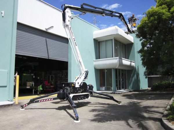 Platform Basket PB1890 Spider Lift for Hire